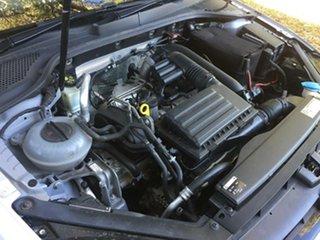 2014 Volkswagen Golf 90 TSI Comfortline Hatchback.