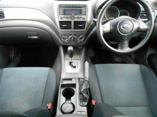 2007 Subaru Impreza R (AWD) Hatchback.
