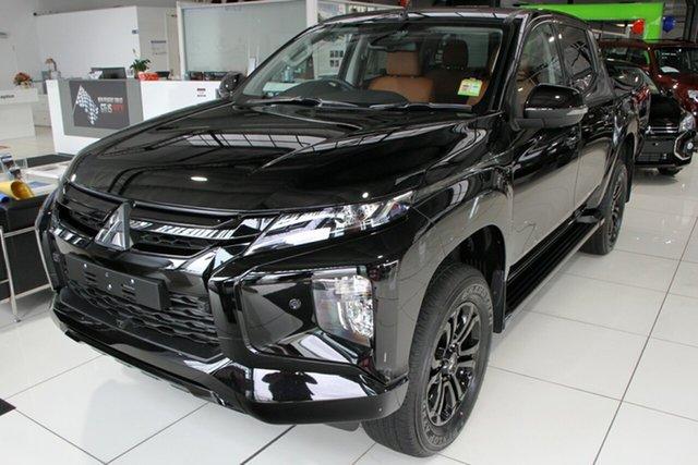 New Mitsubishi Triton, Bowen Hills, 2020 Mitsubishi Triton Utility