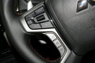 2020 Mitsubishi Triton Utility.