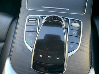 2019 Mercedes-Benz C200 Sport Edition Coupe.
