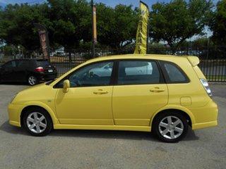 2005 Suzuki Liana Hatchback.