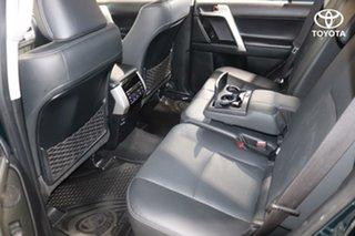 2019 Toyota Landcruiser Prado VX Wagon.