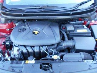 2014 Hyundai i30 Trophy Hatchback.