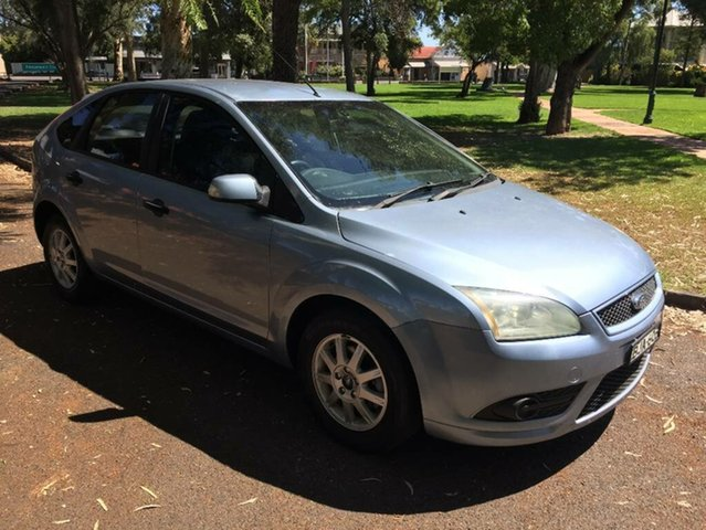Used Ford Focus CL, Prospect, 2008 Ford Focus CL Hatchback
