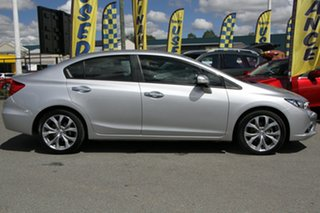 2012 Honda Civic Sport Sedan.