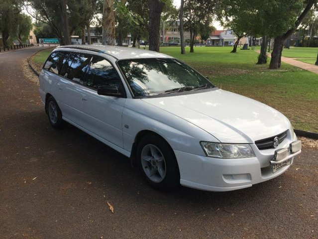 Used Holden Commodore Executive, Prospect, 2006 Holden Commodore Executive Wagon