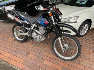 2017 Suzuki DR650.