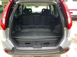 2012 Nissan X-Trail ST 4x4 Wagon.