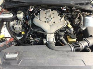 2006 Holden Commodore Executive Wagon.
