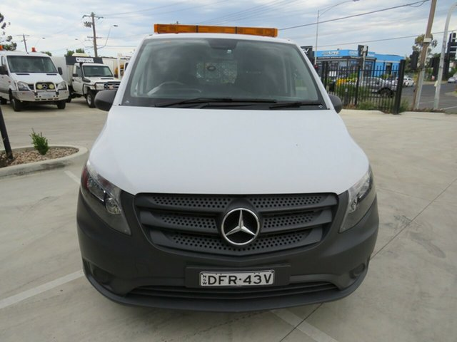 Used Mercedes-Benz Vito, Thomastown, 2016 Mercedes-Benz Vito Van
