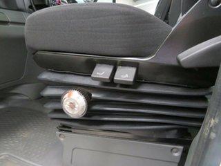 2013 Iveco Daily CRANE Dual Cab.