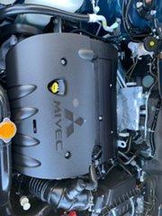 2010 Mitsubishi ASX (4WD) Wagon.