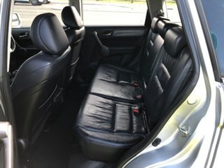 2009 Honda CR-V Luxury 4WD Wagon.