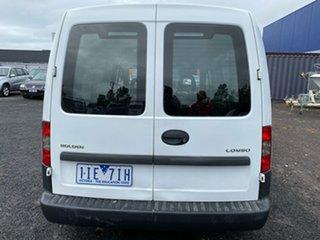 2007 Holden Combo Van.
