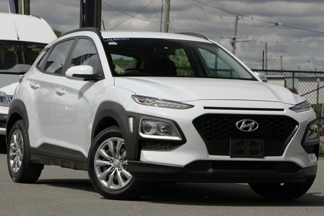Used Hyundai Kona Go 2WD, Bowen Hills, 2019 Hyundai Kona Go 2WD Wagon