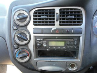 2006 Kia K2700 Cab Chassis.