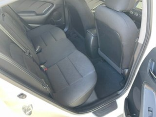 2015 Kia Cerato S Premium Sedan.
