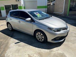 2015 Toyota Corolla 5 door hatch Hatchback.