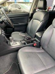 2012 Subaru XV 2.0i-S Lineartronic AWD Wagon.