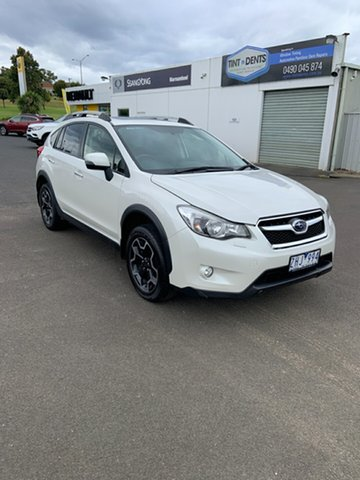 Used Subaru XV 2.0i-S Lineartronic AWD, Warrnambool East, 2012 Subaru XV 2.0i-S Lineartronic AWD Wagon