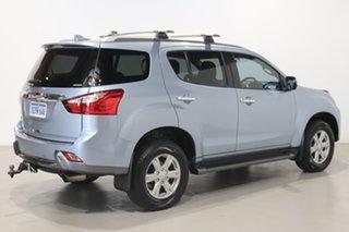 2014 Isuzu MU-X LS-T Rev-Tronic Wagon.