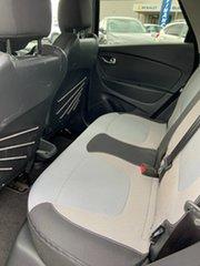 2015 Renault Captur Dynamique EDC Hatchback.