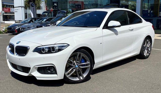 Used BMW 2 Series 230i M Sport, Brookvale, 2019 BMW 2 Series 230i M Sport Coupe