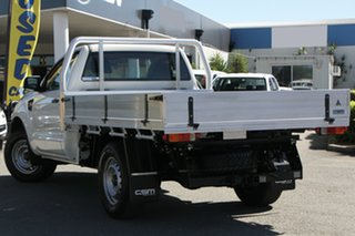 2016 Ford Ranger XL Plus Cab Chassis.