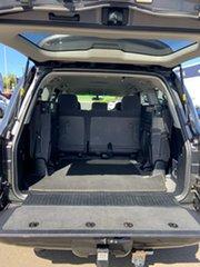 2016 Toyota Landcruiser GXL Wagon.