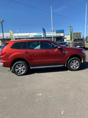 2016 Ford Everest Trend SUV.