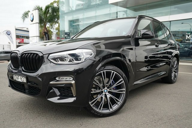 Used BMW X3 M40I, Brookvale, 2019 BMW X3 M40I Wagon