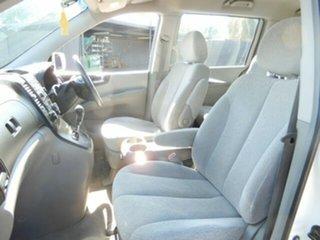 2007 Kia Carnival EX Wagon.