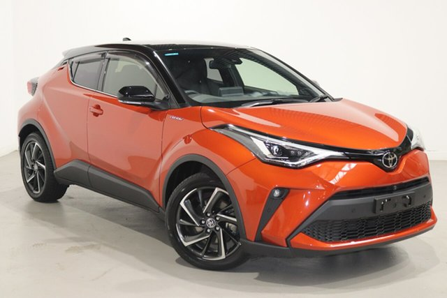Used Toyota C-HR Koba S-CVT AWD, Northbridge, 2020 Toyota C-HR Koba S-CVT AWD Wagon