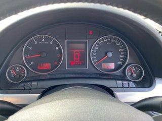 2007 Audi A4 2.0 Sedan.