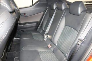 2020 Toyota C-HR Koba S-CVT AWD Wagon.