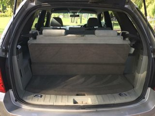 2005 Ford Territory TS (4x4) Wagon.