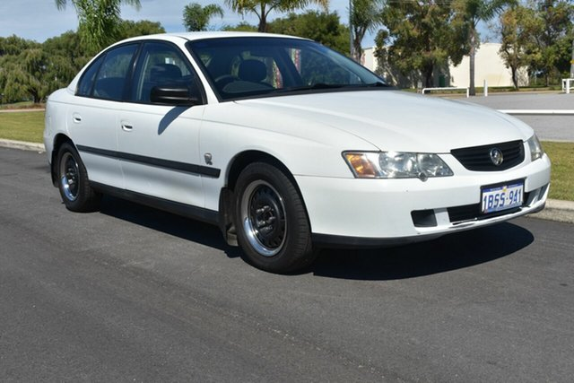 Used Holden Commodore Executive, Rockingham, 2003 Holden Commodore Executive Sedan