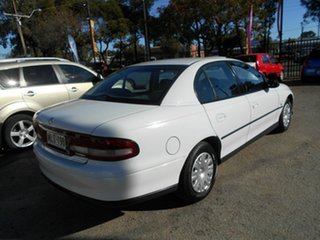 2000 Holden Commodore Executive Sedan.