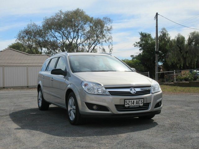Used Holden Astra CDTi, Enfield, 2008 Holden Astra CDTi Wagon