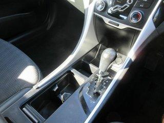 2010 Hyundai i45 Active Sedan.