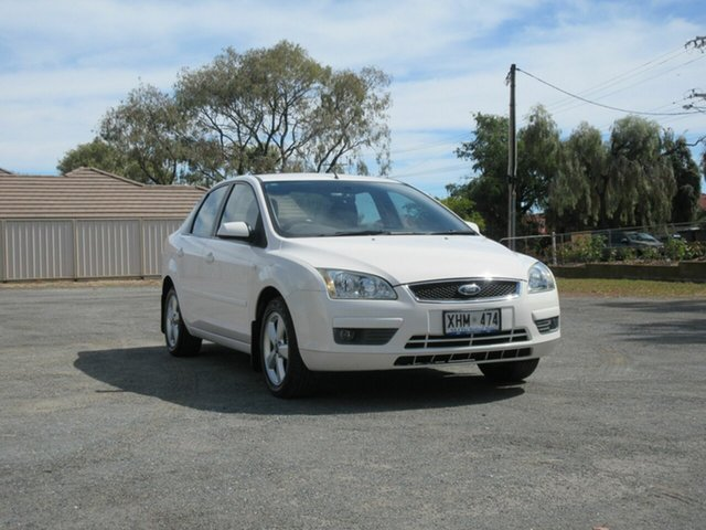 Used Ford Focus LX, Enfield, 2005 Ford Focus LX Sedan