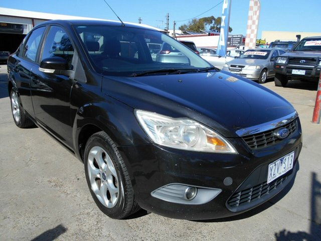 Discounted Used Ford Focus LX, Werribee, 2010 Ford Focus LX Sedan
