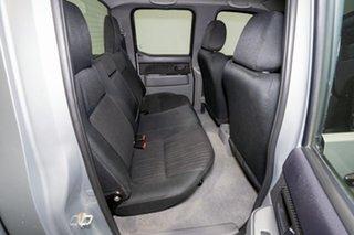2010 Ford Ranger XL (4x4) Dual Cab Pick-up.