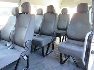 2014 Toyota HiAce Mini Bus.