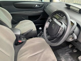 2005 Citroen C4 VTR Coupe.