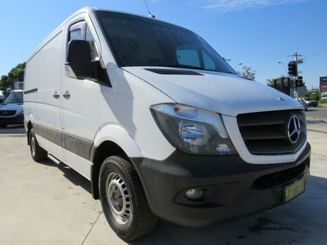 Used Mercedes-Benz Sprinter, Thomastown, 2015 Mercedes-Benz Sprinter Van