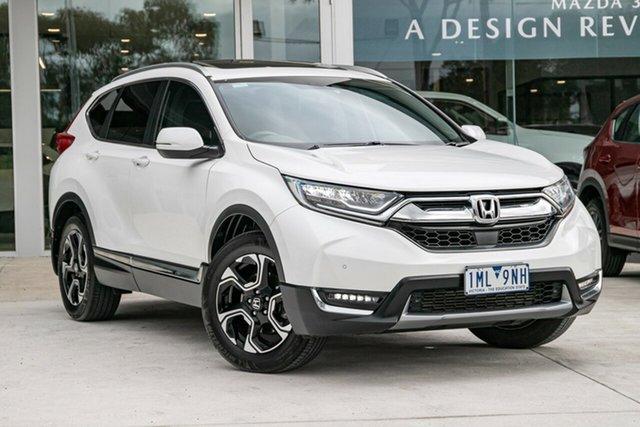 Used Honda CR-V VTi-LX (AWD), Mulgrave, 2018 Honda CR-V VTi-LX (AWD) MY18 Wagon