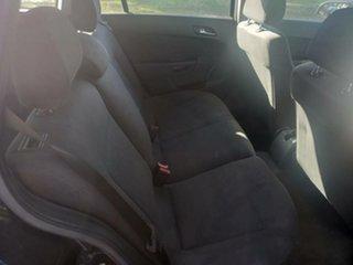 2008 Holden Astra CD Wagon.