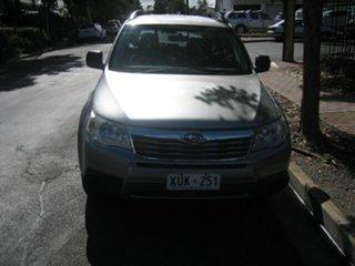 2008 Subaru Forester X Wagon.